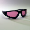 Alexandrite 7101 Stinger™ Convertible Goggle to Spectacle -- KST-7101 - Image