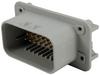 AMPSEAL Series PCB Headers -- 1-770669-4 - Image