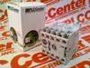 CONTACTOR, IEC, MINI, 5A, 24V DC, 1 N.O. AUX. -- 100M05NZ243