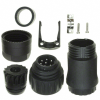 Circular Connectors -- 361-1352-ND