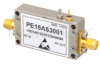 1 dB NF Input Protected Low Noise Amplifier, Operating from 10 MHz to 1 GHz with 40 dB Gain, 17 dBm P1dB and SMA -- PE15A63001 - Image