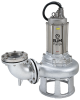 BJM Non-Clog Solid Handeling Pump -- SXF -Image
