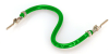 Jumper Wires, Pre-Crimped Leads -- H2AAT-10104-G4-ND -Image