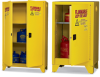 EAGLE Tower Flammable Liquids Safety Cabinets -- 7675900