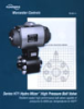 H71 Series Hydro-Mizer Ball Valve