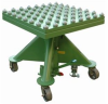 Modified Lift Table 500 Pound Capacity Ball Transfer Top -- 27710