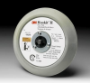 3M(TM) Hookit(TM) II Disc Pad 05286, Painter Disc Pad, 6 in x 3/4 in 5/16-24 External, 10 per case -- 051131-05286