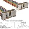 Rectangular Cable Assemblies -- M3KKK-1640K-ND -Image