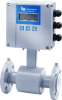 M-Series® Electromagnetic Flow Meters -- M2000