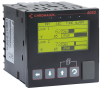 1/4 DIN Advanced Process Controller, Dual Loop -- 4082
