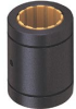 Linear Low Clearance Plain Bearing -- DryLin® R - RJUM-21 -Image