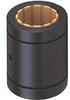 DryLin® R Linear Plain Bearing, mm -- RJUM-01