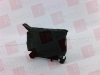 1492-W IEC TERMINAL BLOCK ONE-CIRCUIT FUSE BLOCK (5 X 20 MM FUSES TYPE W) 4 MM (# 22 AWG - # 10 AWG) OR 2.5 MM (# 22 AWG - # 12 AWG) NEON INDICATO -- 1492WFB4250 - Image
