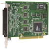 96-Channel Digital I/O Board -- PCI-DIO96H/SIPSCKT -Image