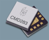Ultra Low Noise Amplifier -- CMD283C3 - Image