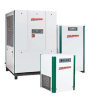 Champion CRN75, 75 CFM Capacity Refrigerated Dryer -- CHACRN75
