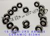 16 inline/Rollerblade Skate Ceramic Bearing Si3N4 -- Kit7810