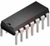 14 PIN, 3.5 KB FLASH, 128 RAM, 12 I/O -- 70045559 - Image
