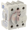 Switch, Motor Disconnect, Toggle, 25 AMPS -- 70156989