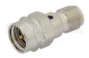 SMA Female to Reverse Thread SMA Male Adapter -- PE9683