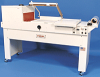 Pack-All Semi-Automatic Shrink Systems -- U1820