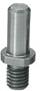 Height Adjust Pin, Shoulder Type -- U-SJPHA - Image
