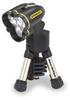 LED Mini Tripod Flashlight,3 Lamps,7 In -- 1XDN5