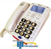 Krown Manufacturing StarPlus-45 Amplified Telephone with.. -- K-SP45