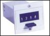 REDINGTON COUNTERS - P2-4904 - Electromechanical Totalizing Counter -- 428794