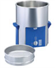 Compact Ultrasonic Test Sieve Cleaner, 115 VAC -- EW-59987-35