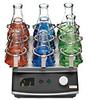 Thermo Scientific Mini Digital Orbital Shaker, 100-240 VAC; Int'nl Plug -- GO-04725-15