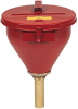 Justrite<reg> Safety Drum Funnels -- GO-09934-38