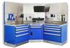 Technician Workcenter (Corner) -- RS-C044S -Image