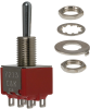 Toggle Switches -- CKN1133-ND