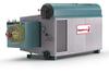 Industrial Watertube Boiler -- D-Style - Image