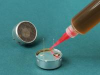 Low Viscosity, Two Component Epoxy -- EP21LV