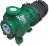 Sealless Magnetic Drive Pump -- KF