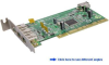 3+1 Port FireWire/1394a Low-Profile PCI (3&#8230 -- L1582T