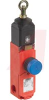 SAFETY SWITCH; ROPE PULL; LATCH; 2 NC; MAX 75M -- 70167562