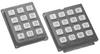 EAO - ECO-16250.06 - SWITCH KEYPAD 4X4 20mA 24V POLYCARBONATE -- 155476 - Image