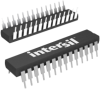 Differential 8-Channel CMOS Analog MUXs with Active Overvoltage Protection -- HI3-0547-5Z
