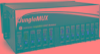 Lentronics Multiplexers