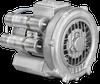 One-Stage, Side Channel Regenerative Blower -- Samos SB 0050, 0080, 0140, 0200 D0 -Image