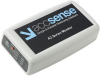 Ethernet Temperature Data Logger -- Accsense A2-05 -- View Larger Image