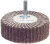 Bear-Tex® Interleaf Flap Wheel -- 66261051720 - Image