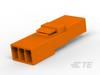Ballast Connectors -- 2834056-3 -- View Larger Image