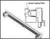 SIMM Socket -- 91F2764