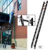 LITTLE GIANT Lunar Extension Ladders -- 3232100