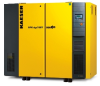 Screw Compressor with Variable Frequency Drive (VFD) -- SFC 45S / SFC 45ST