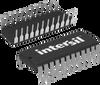 CMOS Asynchronous Serial Manchester Adapter (ASMA) -- HD3-6408-9Z